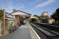 2011-08-19 Gloucestershire & Warwickshire Railway.  (42)052