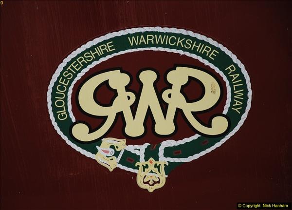 2014-07-23 GWR.  (101)101