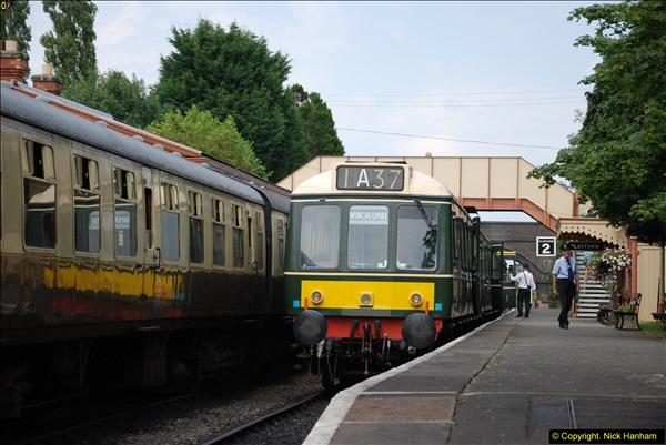 2014-07-23 GWR.  (201)201