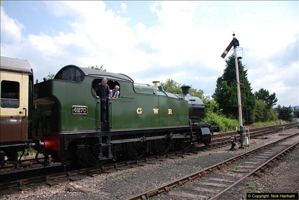 2014-07-23 GWR.  (205)205