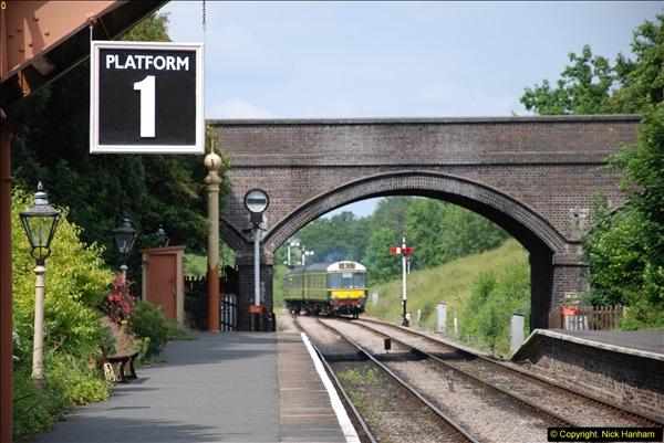 2014-07-23 GWR.  (207)207