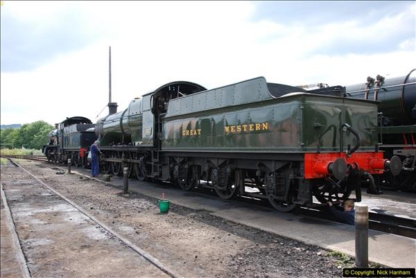 2014-07-23 GWR.  (210)210