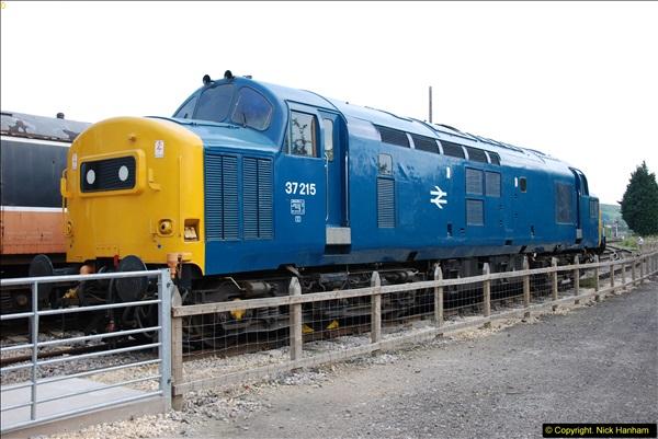 2014-07-23 GWR.  (217)217