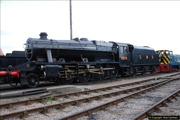 2014-07-23 GWR.  (220)220