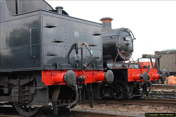 2014-07-23 GWR.  (221)221
