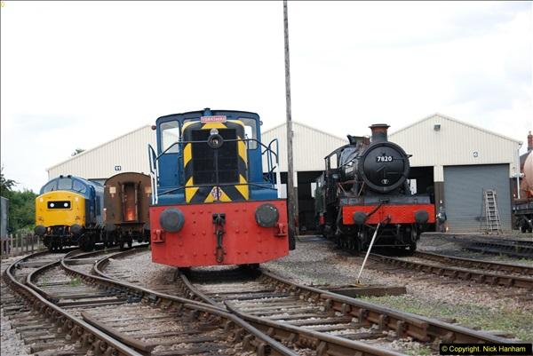 2014-07-23 GWR.  (230)230