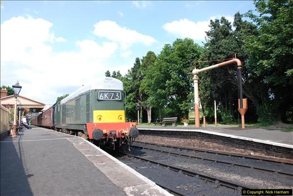 2014-07-23 GWR.  (235)235