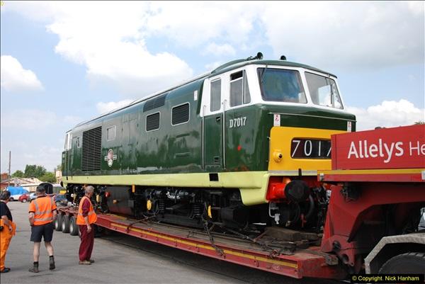2014-07-23 GWR.  (249)249