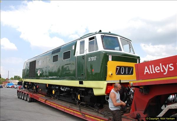 2014-07-23 GWR.  (250)250