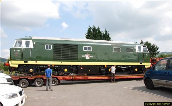 2014-07-23 GWR.  (254)254