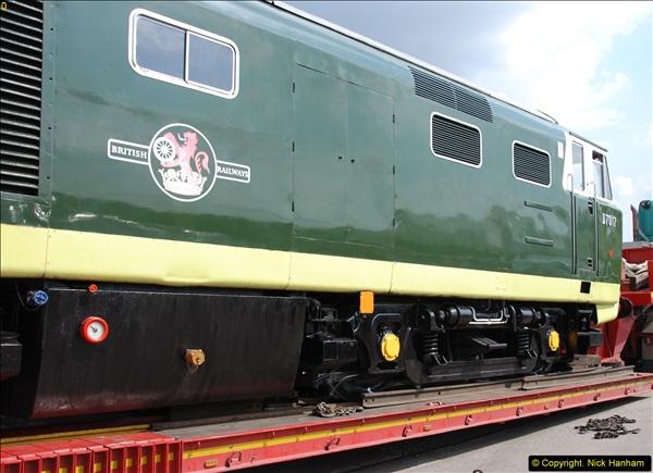 2014-07-23 GWR.  (257)257