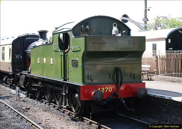 2014-07-23 GWR.  (35)035