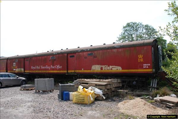 2014-07-23 GWR.  (99)099