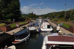 2012-08-18 Hambleden Lock, River Thames, Berkshire.  (30)30