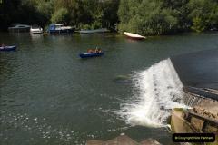 2012-08-18 Hambleden Lock, River Thames, Berkshire.  (8)08