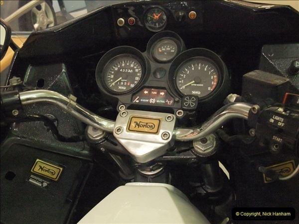 2012-10-28 Trip to Gaydon Heritage Motor Centre, Warwickshire.   (108)108