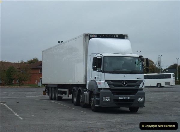 2012-10-28 Trip to Gaydon Heritage Motor Centre, Warwickshire.   (11)011