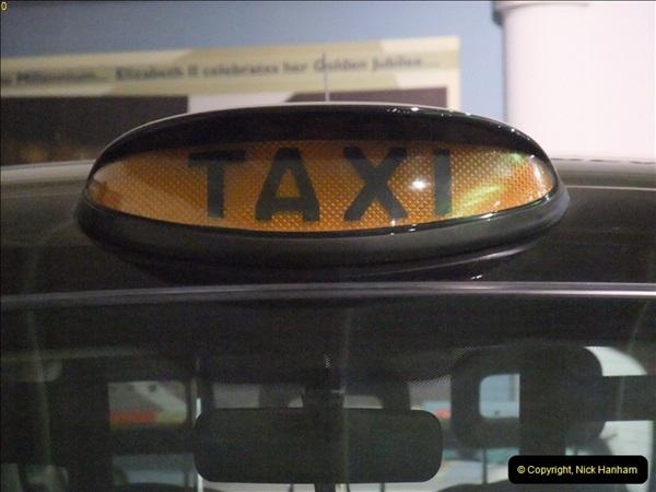 2012-10-28 Trip to Gaydon Heritage Motor Centre, Warwickshire.   (111)111