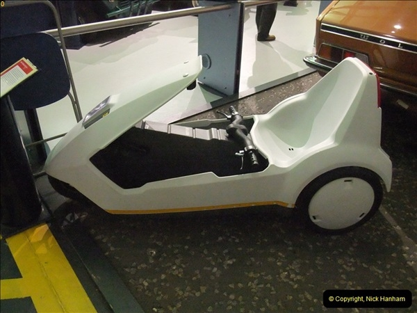 2012-10-28 Trip to Gaydon Heritage Motor Centre, Warwickshire.   (113)113