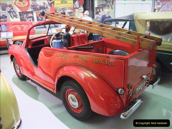 2012-10-28 Trip to Gaydon Heritage Motor Centre, Warwickshire.   (120)120