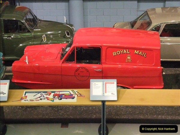 2012-10-28 Trip to Gaydon Heritage Motor Centre, Warwickshire.   (122)122