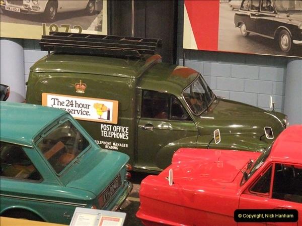 2012-10-28 Trip to Gaydon Heritage Motor Centre, Warwickshire.   (126)126