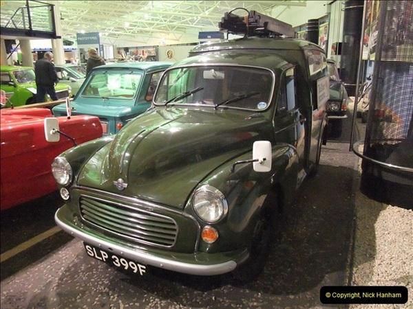 2012-10-28 Trip to Gaydon Heritage Motor Centre, Warwickshire.   (130)130