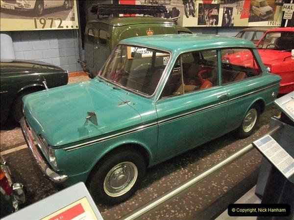 2012-10-28 Trip to Gaydon Heritage Motor Centre, Warwickshire.   (131)131