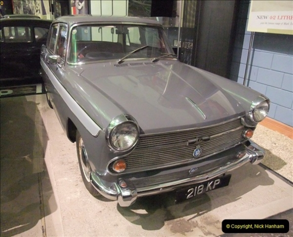 2012-10-28 Trip to Gaydon Heritage Motor Centre, Warwickshire.   (135)135