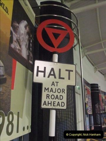 2012-10-28 Trip to Gaydon Heritage Motor Centre, Warwickshire.   (139)139