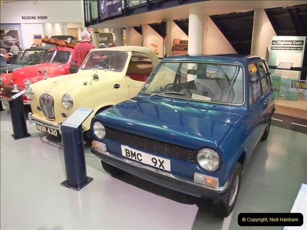 2012-10-28 Trip to Gaydon Heritage Motor Centre, Warwickshire.   (141)141