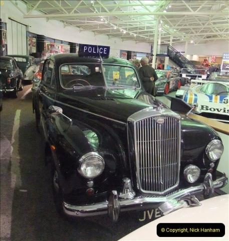 2012-10-28 Trip to Gaydon Heritage Motor Centre, Warwickshire.   (153)153
