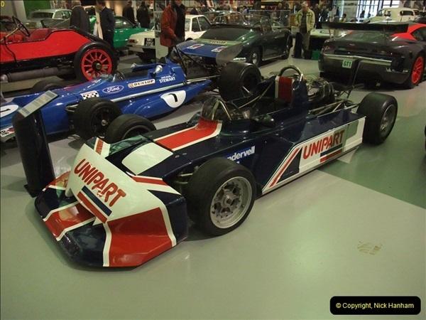 2012-10-28 Trip to Gaydon Heritage Motor Centre, Warwickshire.   (165)165