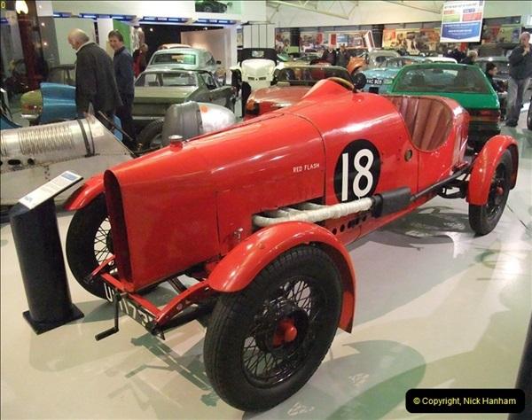 2012-10-28 Trip to Gaydon Heritage Motor Centre, Warwickshire.   (169)169