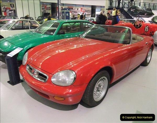 2012-10-28 Trip to Gaydon Heritage Motor Centre, Warwickshire.   (178)178