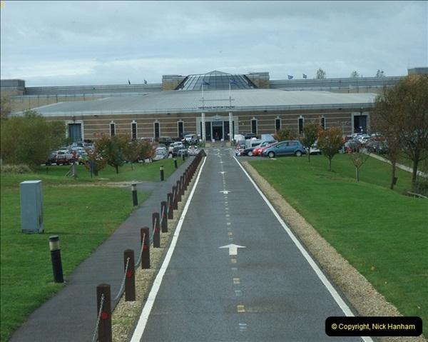 2012-10-28 Trip to Gaydon Heritage Motor Centre, Warwickshire.   (18)018