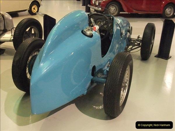 2012-10-28 Trip to Gaydon Heritage Motor Centre, Warwickshire.   (183)183