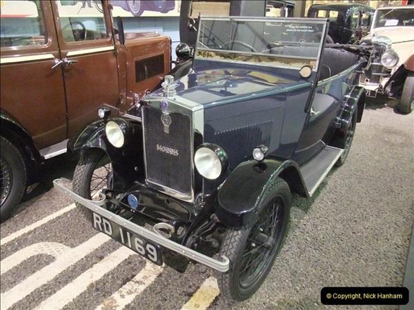 2012-10-28 Trip to Gaydon Heritage Motor Centre, Warwickshire.   (211)211