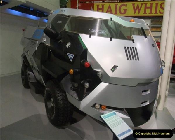 2012-10-28 Trip to Gaydon Heritage Motor Centre, Warwickshire.   (245)245