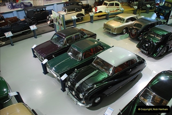 2012-10-28 Trip to Gaydon Heritage Motor Centre, Warwickshire.   (25)025