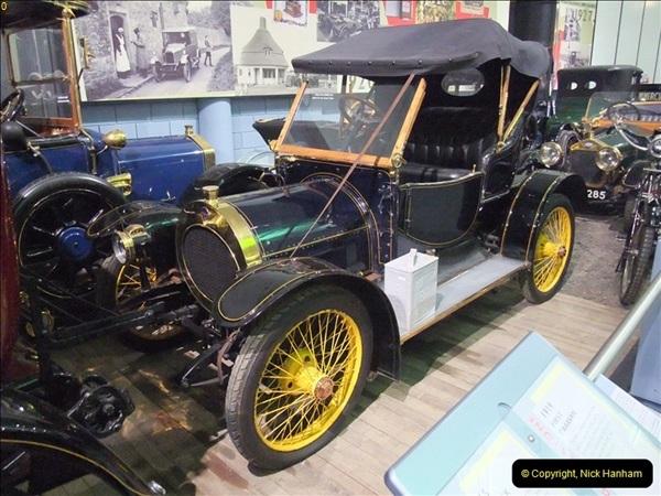 2012-10-28 Trip to Gaydon Heritage Motor Centre, Warwickshire.   (257)257