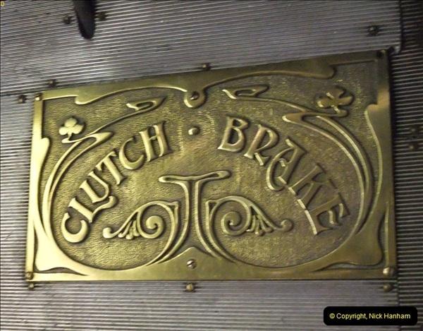 2012-10-28 Trip to Gaydon Heritage Motor Centre, Warwickshire.   (258)258
