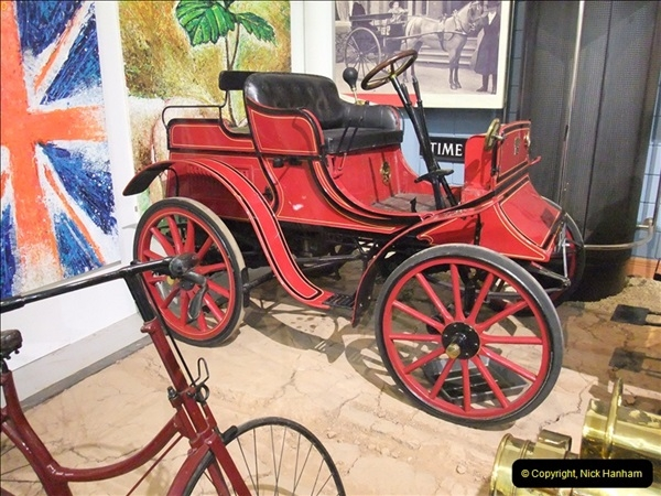 2012-10-28 Trip to Gaydon Heritage Motor Centre, Warwickshire.   (263)263