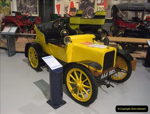 2012-10-28 Trip to Gaydon Heritage Motor Centre, Warwickshire.   (268)268