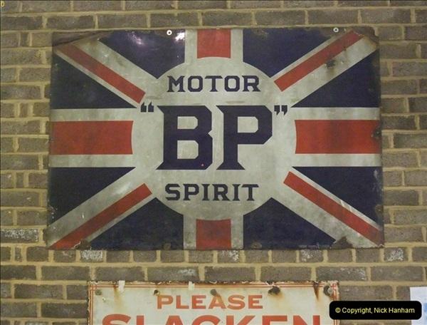 2012-10-28 Trip to Gaydon Heritage Motor Centre, Warwickshire.   (273)273