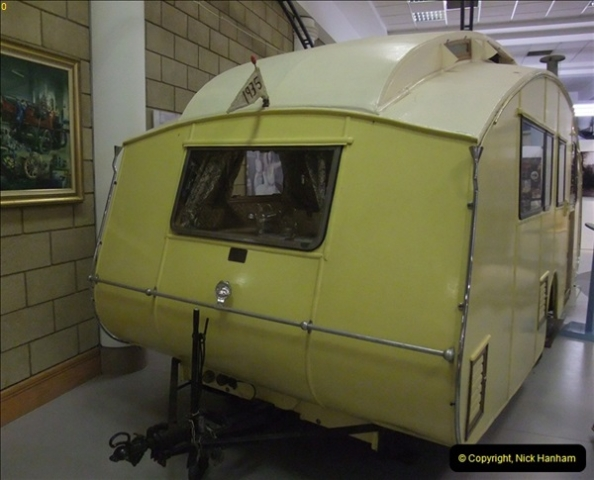 2012-10-28 Trip to Gaydon Heritage Motor Centre, Warwickshire.   (277)277