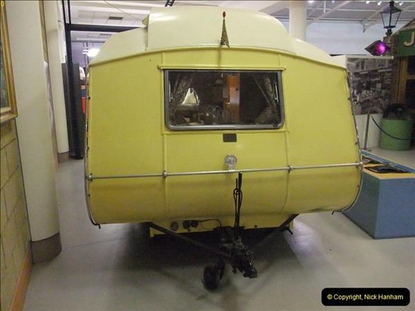 2012-10-28 Trip to Gaydon Heritage Motor Centre, Warwickshire.   (278)278