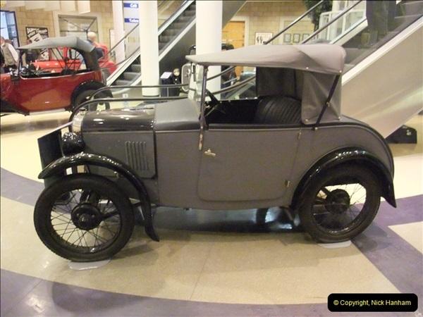 2012-10-28 Trip to Gaydon Heritage Motor Centre, Warwickshire.   (29)029