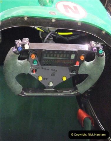 2012-10-28 Trip to Gaydon Heritage Motor Centre, Warwickshire.   (292)292