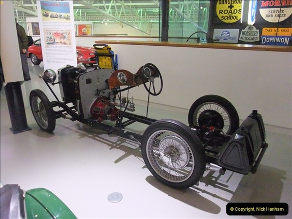 2012-10-28 Trip to Gaydon Heritage Motor Centre, Warwickshire.   (320)320